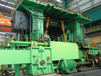 Continuous casting & rolling