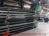 ABS Grade DH32 Shipbuilding Steel Plate