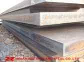 ABS Grade FQ63 Shipbuilding Steel Plate