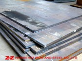 ABS Grade FQ51 Shipbuilding Steel Plate