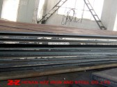 EN10028-2 P355GH Pressure Vessel And Boiler Steel Plate