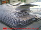 EN10028-3 P275NH Pressure Vessel And Boiler Steel Plate