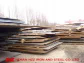 EN10028-5 P355ML1 Pressure Vessel And Boiler Steel Plate