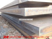 EN10028-5 P420M Pressure Vessel And Boiler Steel Plate