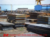GB713 Q370R Pressure Vessel And Boiler Steel Plate