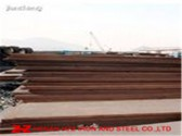 EN10083-3 37Cr4 High Alloy Steel Plate