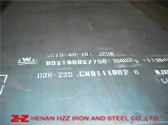 EN10025-2 S355J0 Carbon and Low-alloy High-strength Steel Plate