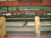 EN10025-3 S420NL Carbon and Low-alloy High-strength Steel Plate
