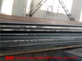 EN10025-4 S460M Carbon and Low-alloy High-strength Steel Plate