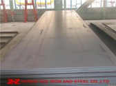 EN10025-6 S500Q Carbon and Low-alloy High-strength Steel Plate