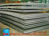 GB/T700 Q235D Carbon and Low-alloy High-strength Steel Plate