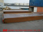 GB/T1591 Q460E Carbon and Low-alloy High-strength Steel Plate