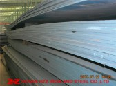 GB/T1591 Q420D Carbon and Low-alloy High-strength Steel Plate