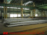 GB/T1591 Q390A Carbon and Low-alloy High-strength Steel Plate