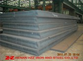 GB/T1591 Q390E Carbon and Low-alloy High-strength Steel Plate