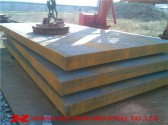 GB/T1591 Q345D Carbon and Low-alloy High-strength Steel Plate