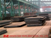 GB/T1591 Q460D Carbon and Low-alloy High-strength Steel Plate
